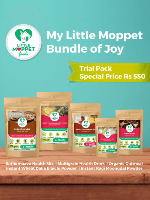 Baby Food Gift Basket buy online india