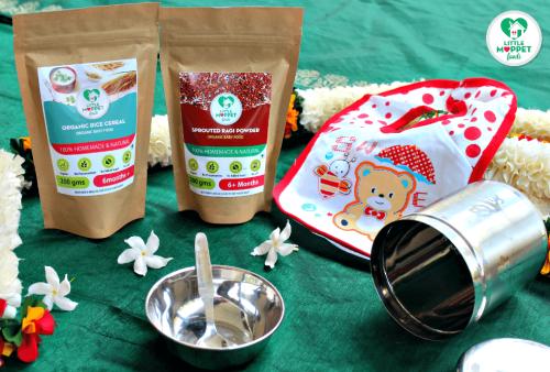 annaprashan gift basket buy online india