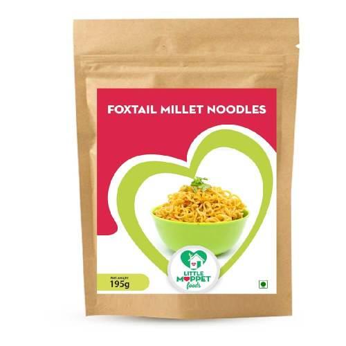 Foxtail Millet/Thinai Noodle