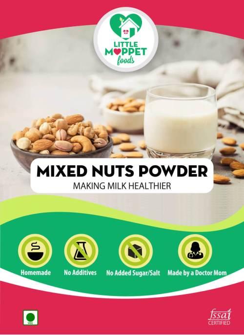 Buy Nuts powder online India