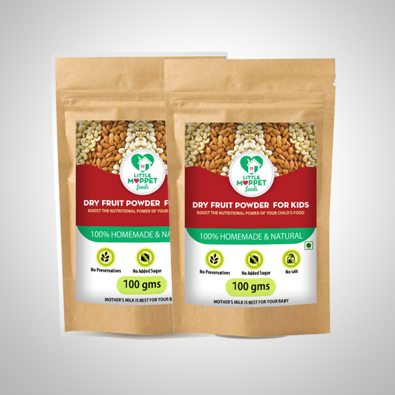Dry fruit powder at discount