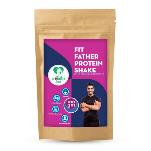 Fit-Father-Protein-Shake-Powder