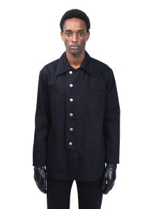 Namacheko Manni Denim Shirt