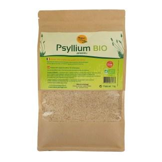 psyllium blond