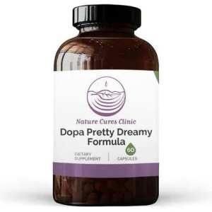 Dopa Pretty Dreamy Formula