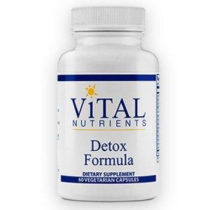 Detox-formula