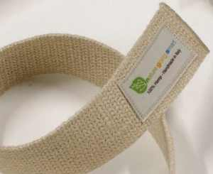 Hemp Belts
