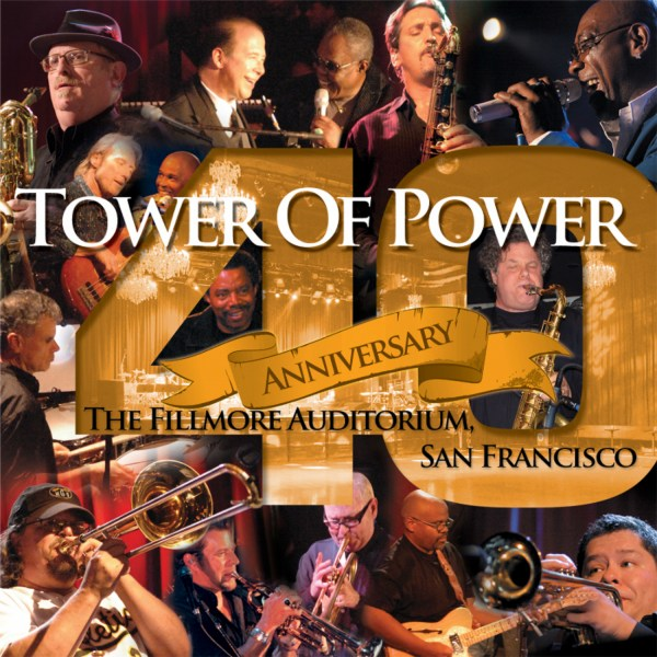 tower of power # 37