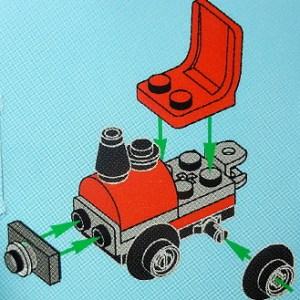 LEGO 60099-15