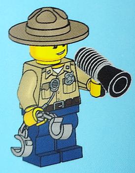 LEGO 60099-17