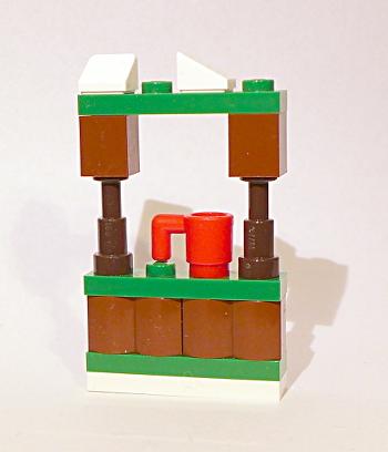 LEGO 60099-5