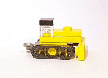 LEGO 60099-7