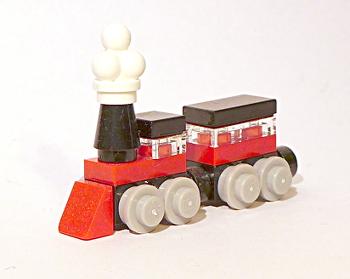 LEGO 60024-22