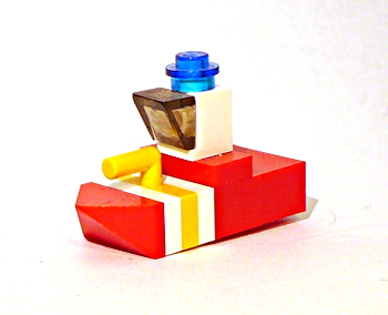 LEGO 60024-21