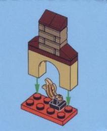 LEGO 60024-3
