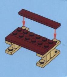 LEGO 60024-8