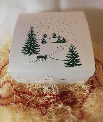 scatola neve