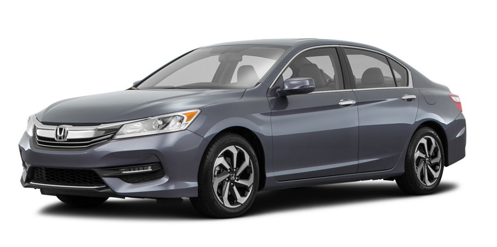 2016 Honda Accord EX-L V6 Omaha