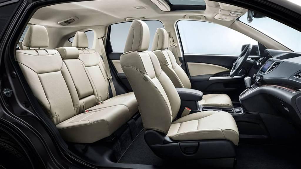 2016 Honda CR-V Omaha