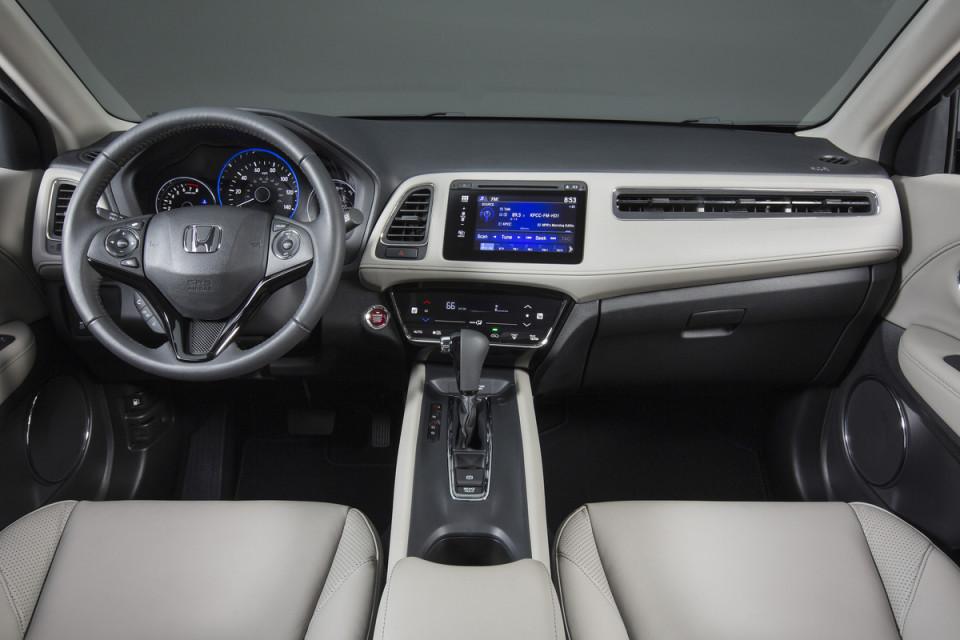 Honda HR-V Omaha