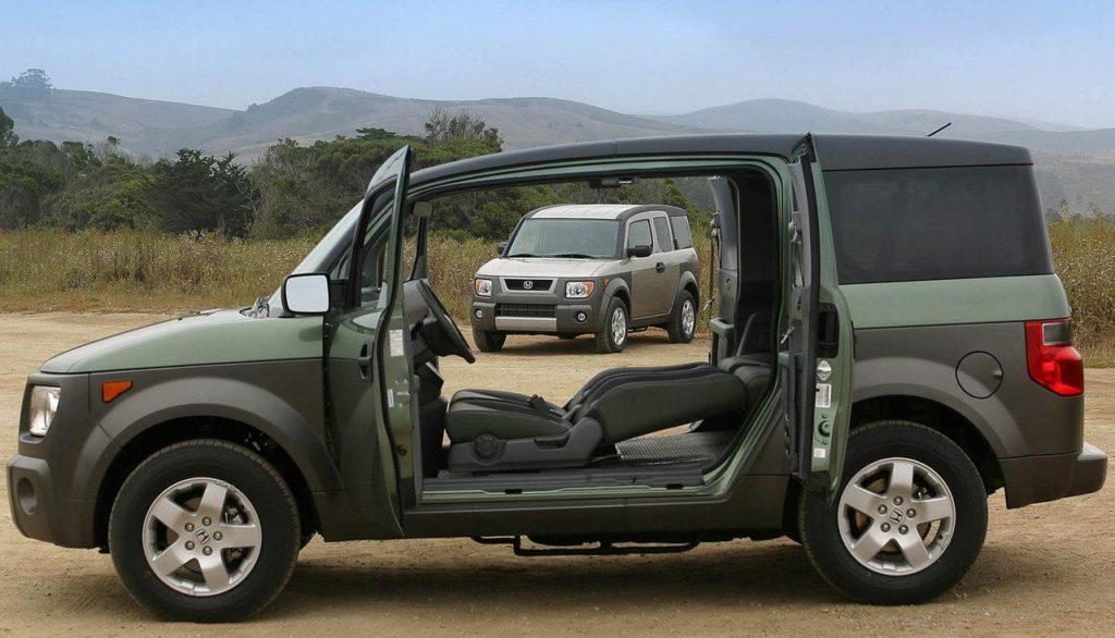 Honda Vehicles for Teen Drivers Omaha