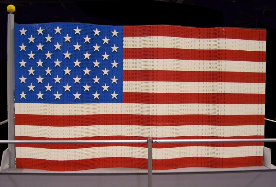 The Great American Flag Project Omaha