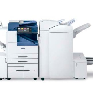 МФУ XEROX AltaLink B8055 4-tray OCT