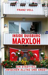Inside Duisburg-Marxloh, Umschlag gross anzeigen