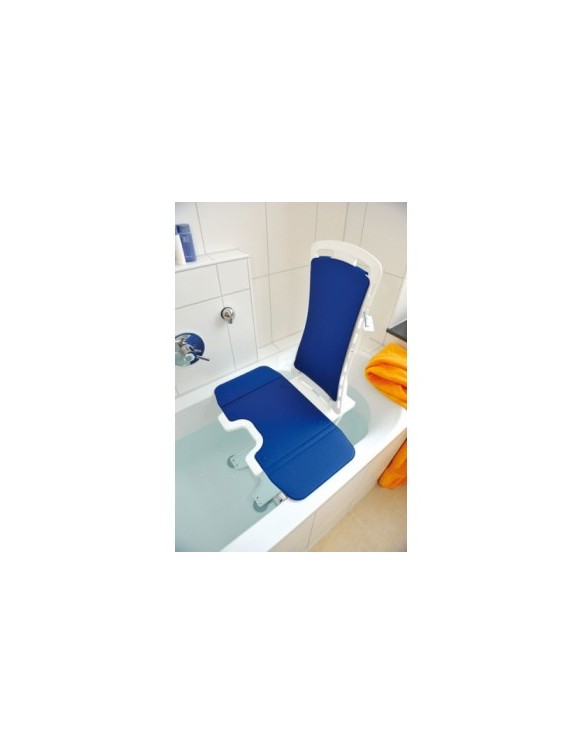 siege de bain electrique