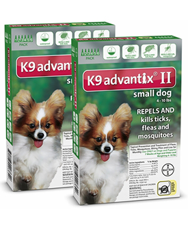 Advantix 2 GREEN