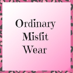OrdinaryMisfit Wear