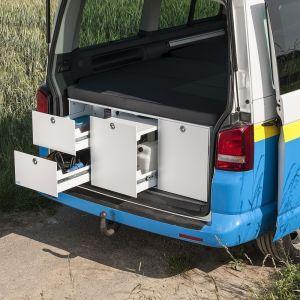 OSCCAR Campingsystem 14