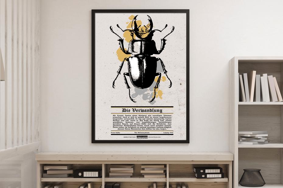 home-decor-poster-art-print-paint-it-black-online-shop