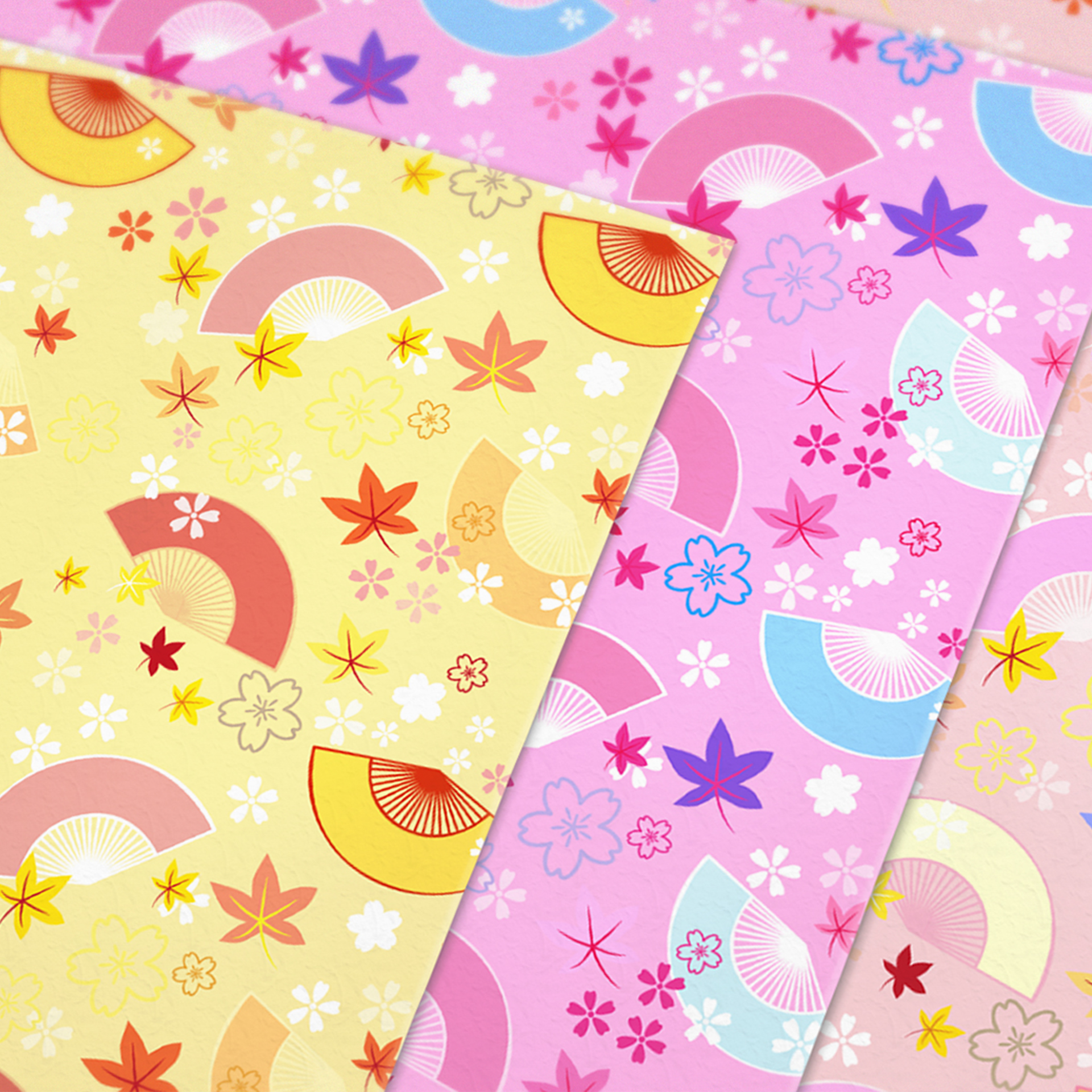 graphic about Origami Paper Printable called Printable Origami Paper Package deal - Mega Pack