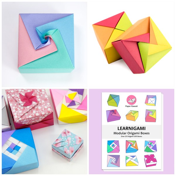 Printable Kirigami Star Decorations! - Paper Kawaii Shop - photo#18