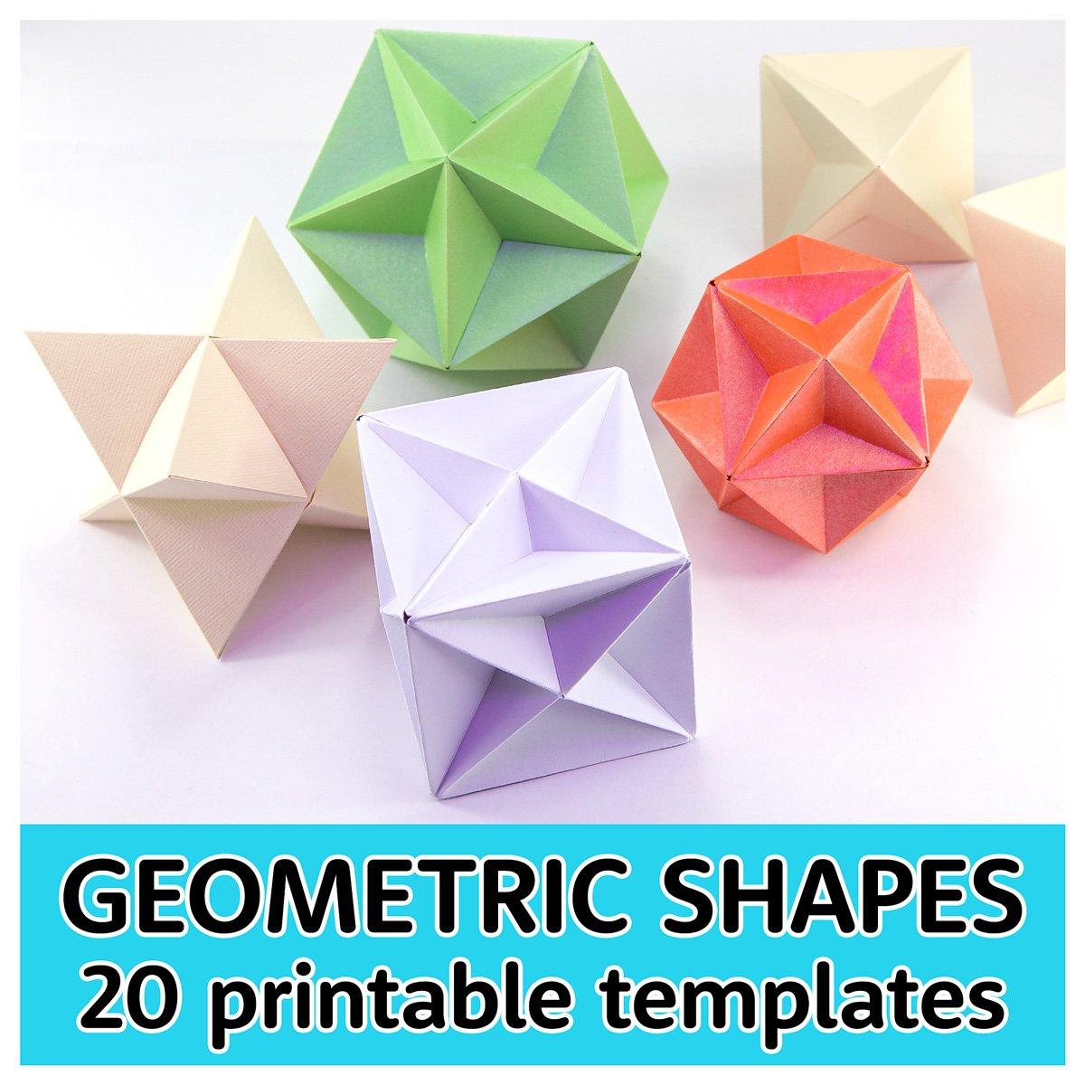 graphic regarding Printable Paper Craft called Paper Kawaii Keep - Printable Origami Paper, Diagrams