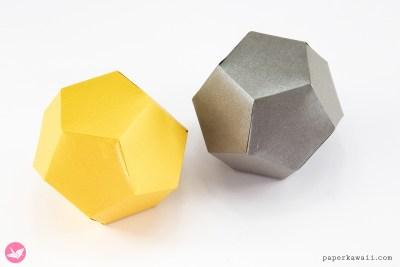 dodecahedron-paper-kawaii-01