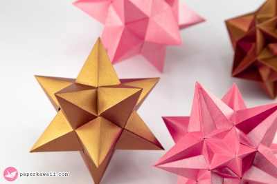 stellated-dodecahedron-paper-kawaii-02