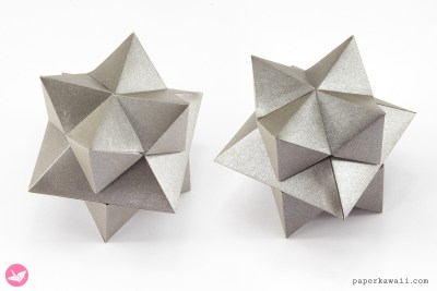 stellated-rhombic-dodecahedron-paper-kawaii-01