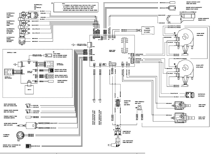 Coffee Maker Wiring Diagram : 27 Wiring Diagram Images