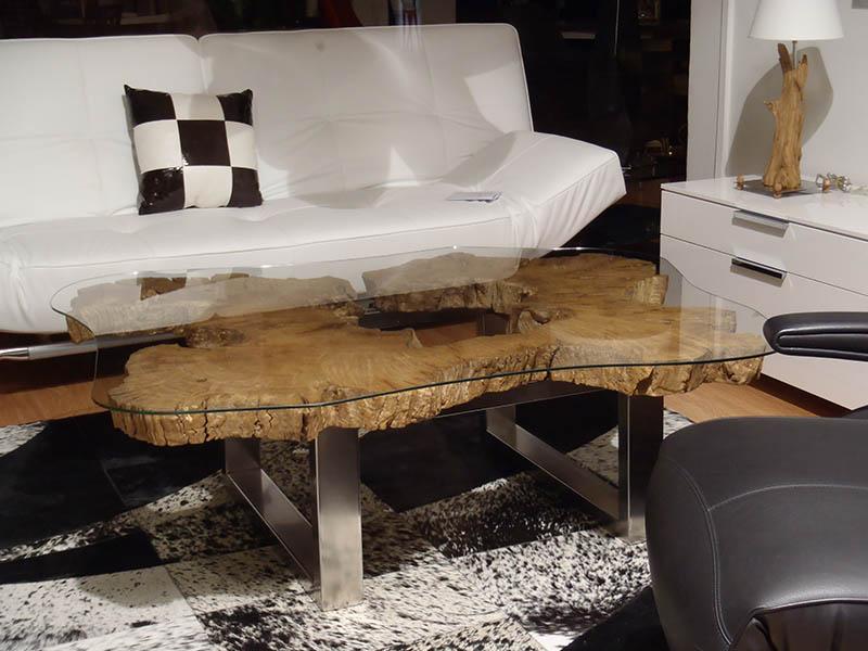 Table Basse ILLUSION METAL Boutique Penone Design