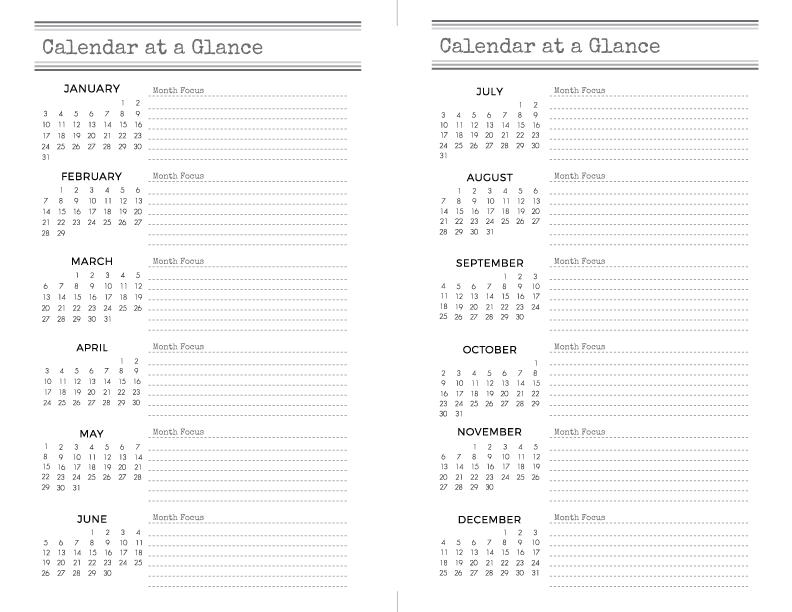PS Live Streaming Editorial Calendar 2016