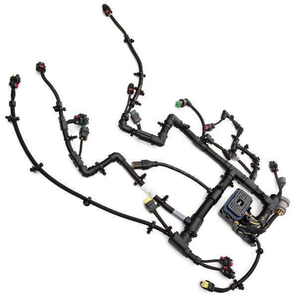 [MANUALS] Peugeot 5008 Workshop Wiring Harness [PDF] FULL