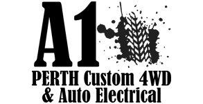 A1 Perth Custom 4WD & Auto Electrical