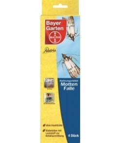 Bayer Garten Nahrungsmittelmotten Falle 3er Set