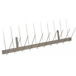 birdy BASIC Dachrinne Spitzen 1 Meter