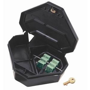 Nagerköderstation Ratte JT EATON Gold Key