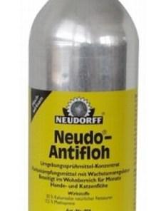 Neudorff Antifloh Konzentrat zur Flohbekämpfung