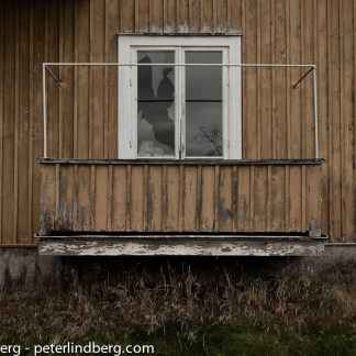 Pieces of Sweden: They Moved Out - Peter Lindberg Photography