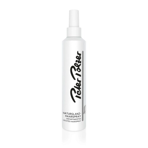 Naturglanz Haarspray